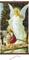 Гибкий обогреватель на стену АНГЕЛ-ХРАНИТЕЛЬ 400Вт (ЭО 448/2) - фото 4431